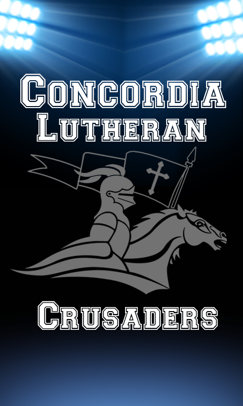 Concordia Lutheran High School - screenshot