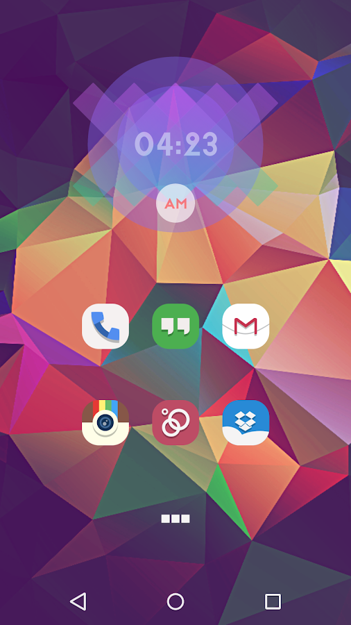 Rune Icon Pack- screenshot