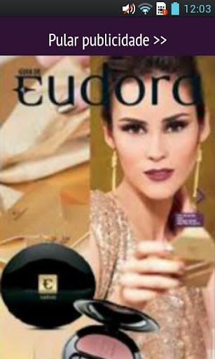 Acompanhe Eudora