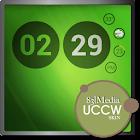 Circular UCCW Skin icon