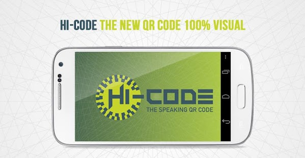 Hi-code- screenshot thumbnail