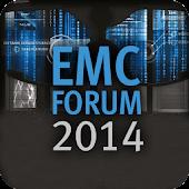 EMC Forum 14