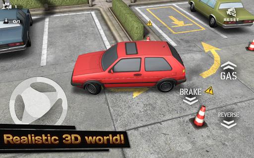 Backyard Parking 3D 1.64 Screenshots 6