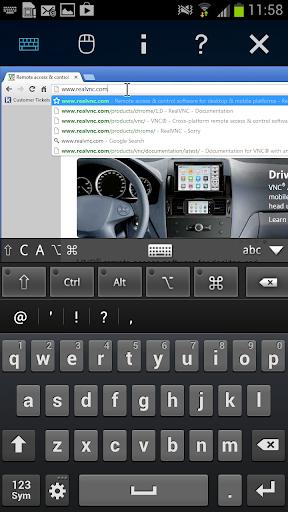 تحكم جهازك اندرويد Viewer v1.2.6.109857