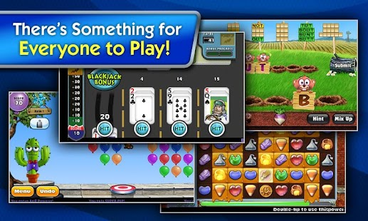 POGO Games - screenshot thumbnail