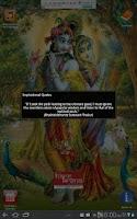 Screenshot of Hare Krishna Pure Bhakti