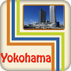 Yokohama Offline  Travel Guide icon
