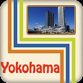Yokohama Offline  Travel Guide