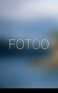 Fotoo - Photo Slideshow Player screenshot 3
