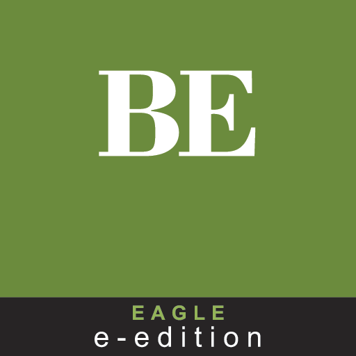 Berkshire Eagle LOGO-APP點子