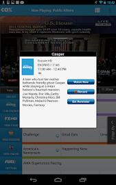 Cox TV Connect Screenshot 4