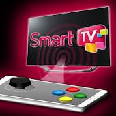 LG TV Gamepad 2013