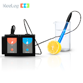 NeuLog Logger Sensor
