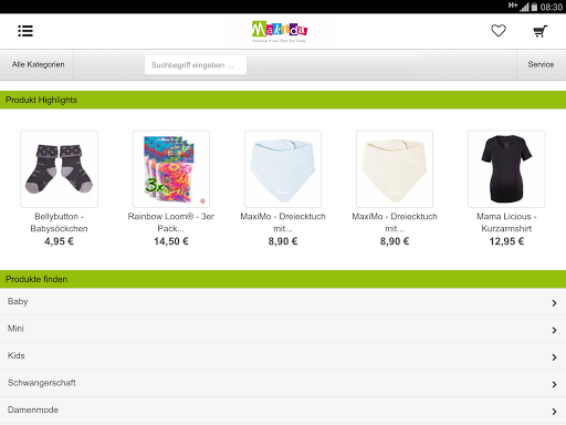玩購物App|Makida免費|APP試玩