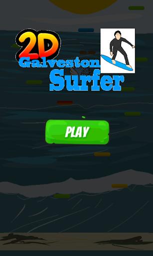 Galveston Endless Surfer