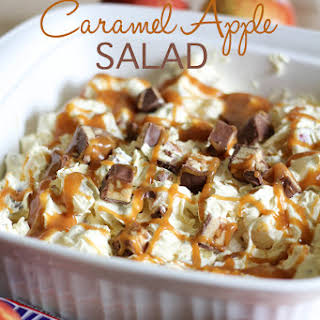 Apple Salad Cool Whip Recipes.