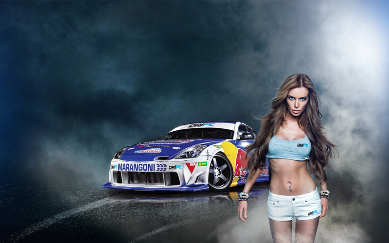 Need For Drift Hd Girls Android Apps On Google Play
