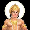 3D Hanuman Chalisa icon