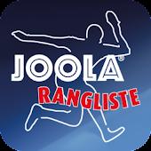 JOOLA-Rangliste