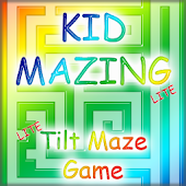 Kid Mazing DEMO free