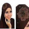 Headscarf Hijab logo