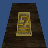 Yossy's Maze