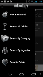 Mixology™ Drink Recipes Screenshot 5