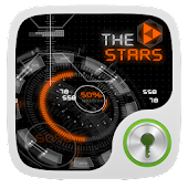 The Star GO Locker Theme