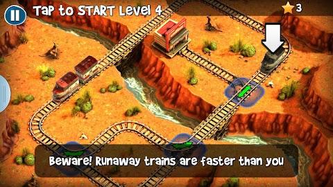 Trainz Trouble Screenshot 3