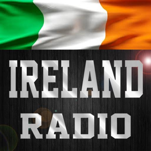 Ireland Radio Stations