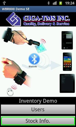 玩免費程式庫與試用程式APP 下載RFID Portable for Inventory app不用錢 硬是要APP