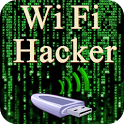 Wi Fi Hacker Key PRANK icon
