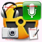 Multiplex recording/Edit data