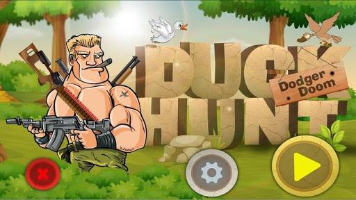 アヒル 狩猟