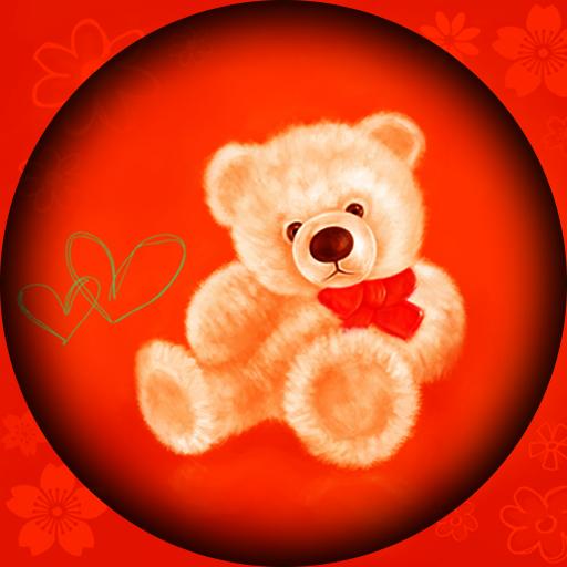 可愛的動態壁紙 個人化 App LOGO-APP試玩