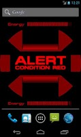 Screenshot of Red Alert (Star Trek)