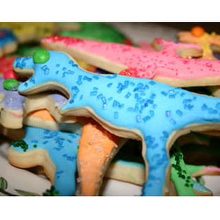 Sour Cream Sugar Cookies IV