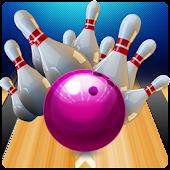 Strike 3D Bowling