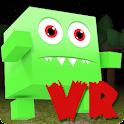 No Escape VR Shooter icon