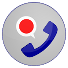 Total Call Recorder icon