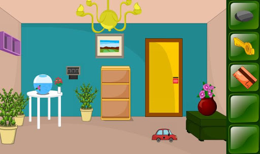 Five Rooms Escape Game 1.0.0 screenshots 6