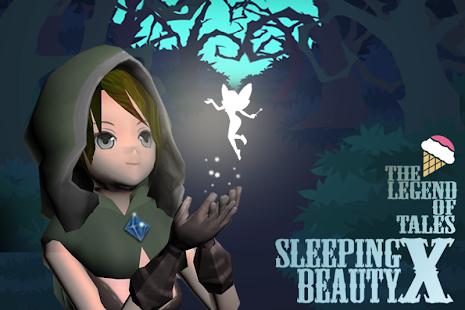 Sleeping BeautyX [Upgrade ver]- screenshot thumbnail