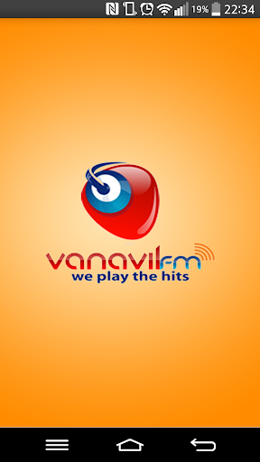 Vanavilfm Tamil Radio Official