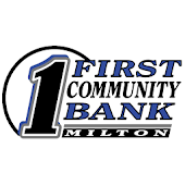 First Community Bank Milton