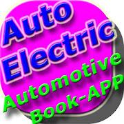 AutoElectric Repairs Explained 1.0 Icon