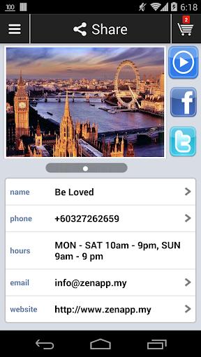 玩購物App|zenApp免費|APP試玩