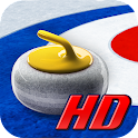 Curling3D lite icon