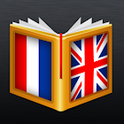 Dutch<>English Dictionary icon