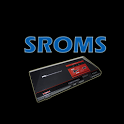 SRoms SEGA icon