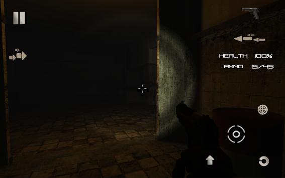 Dead Bunker 3: On a Surface apk screenshot